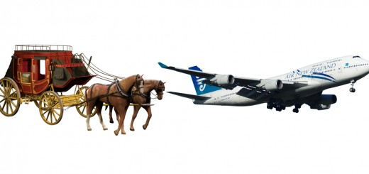 HORSE-TO-JET